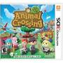 Animal Crossing New Leaf 3ds Nuevo Citygame