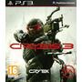 Crysis 3 Ps3 + Online Pass Binary Games
