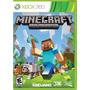 Minecraft X360