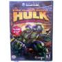 The Incredible Hulk Ultimate Destruction Nintendo Gamecube