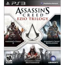 Assassins Creed : Assassins Ultimate Pack