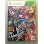 X Box 360 Dragon Ball Z. Battle Of Z. Videojuego