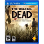 .. The Walking Dead: First Season:.. Para Psv En Start Games