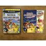 Super Smash Bros Melee Completo Nintendo Gamecube Animate