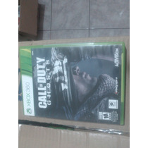 Call Of Duty Ghosts Venta O Cambio No Subasta