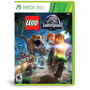 Lego Jurassic World Nuevo Sellado Xbox 360