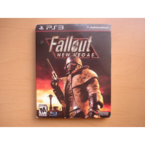 Fallout New Vegas Para Playstation 3 Ps3 +++++