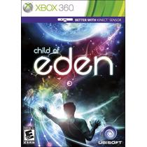 Child Of Eden Xbox 360 Codigo Descargable