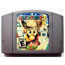 Mario Party 2 N64 - Nintendo 64