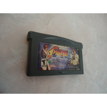 The King Of Fighters Ex Para Gameboy Advance