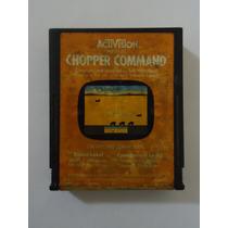 Chopper Command Para Atari 2600 Clasico Accion Activision