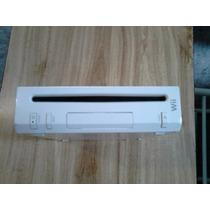 Consola Nintendo Wii Para Reparar O Refacciones