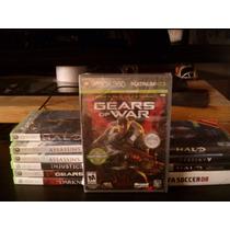 Gears Of War Edición Platinum Hits