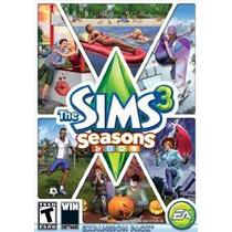 Los Sims 3 Temporadas [código De Juego Online]