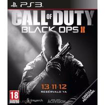 Cod Black Ops 2 Con Todos Los Dlc Ps3 Pakogames