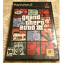 Grand Theft Auto 3 Gta 3 Ps2