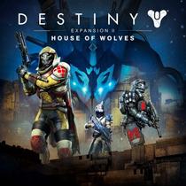 Dlc Destiny La Casa De Los Lobos Ps3 Zona Games;) Pre-venta