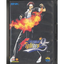 The King Of Fighters 95 Neo Geo Japones