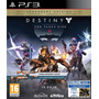 Destiny The Taken King Legendario Edition + Online Pass +dlc