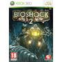 Bioshock 2 Xbox 360 ***nuevo***