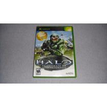 Halo 1 Xbox **100% Compatible Con Xbox 360** **un Clasico**