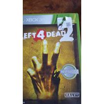 Left 4 Dead 2 Xboxs 360