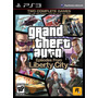 Gta Iv Liberty City Para Ps3 100% Nuevo Sellado De Fabrica