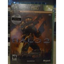Halo 2 Primera Edicion