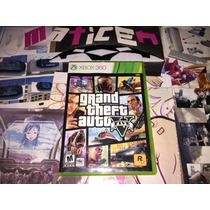 Gta V Xbox 360 . Venta O Cambio ;)