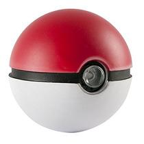 Pokemon Pokeball Pokebola Con Luces Y Sonidos Blakhelmet Sp