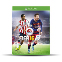 Fifa Soccer 16 Xbox One