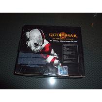 God Of War Ultimate Cerrado De Fabrica