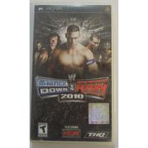 Wwe Smackdown Vs Raw 2010 Para Psp