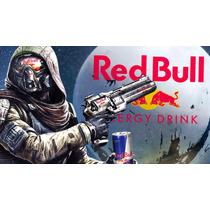 6 Codigos Destiny Redbull The Taken King Xbox One 360 Ps4