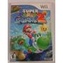 Super Mario Galaxy 2 - Wii - Game Freaks