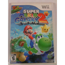 Super Mario Galaxy 2 - Wii - Game Freaks