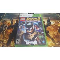 Lego Batman 2 Dc Super H Seminuevo Xbox 360 En Igamers