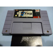 Fifa Soccer 97 Gold Para Super Nintendo Snes. By Ea Sports