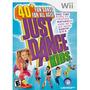 Just Dance Kids Nintendo Wii Gaming Nuevo En Caja