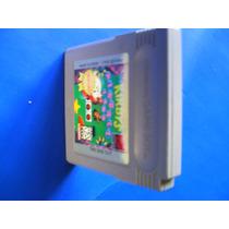 Kirby Pinball Land Para Tu Gameboy