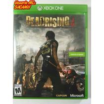 Dead Rising 3 Xbox One Seminuevo Disco