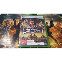 Lost Odissey Seminuevo Xbox 360 En Igamers
