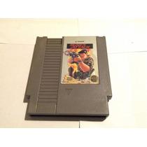 Rush ´n Attack - Nintendo Nes -