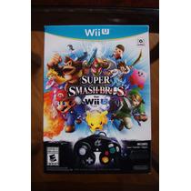 Smash Bros Bundle