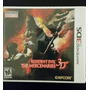 Resident Evil 3d The Mercenaríes Nintendo 3ds Nuevo Sellado