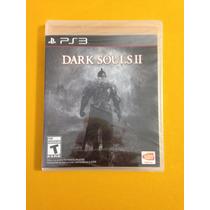 Dark Souls 2 Ps3 Nuevo Sellado