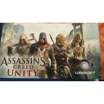 Assasins Unity Juego En Codigo Xbox One