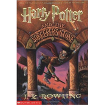 Harry Potter And The Sorcerers Stone Pb!