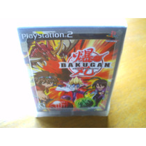 Battle Brawlers Ps2 Nuevo Y Sellado