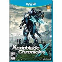 Xenoblade Chronicles X-wii U ¡sólo En Gamers!